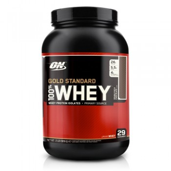 Optimum 100 Whey Gold Standard 908 грамм